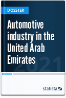 Automotive industry in the United Arab Emirates