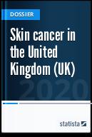 Skin cancer in the United Kingdom (UK)