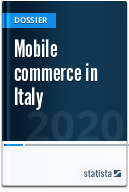Mobile commerce in Italy