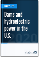 Dams and hydropower in the U.S.
