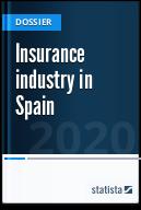Insurance industry in Spain
