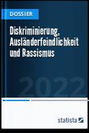 Diskriminierung, Ausländerfeindlichkeit und Rassismus in Deutschland und ein Exkurs zur aktuellen Situation in den USA