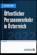Öffentlicher Personenverkehr in Österreich