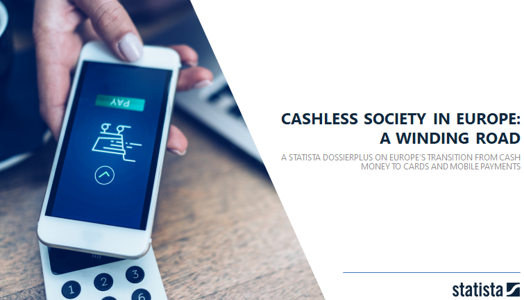 Cashless society in Europe: a winding road