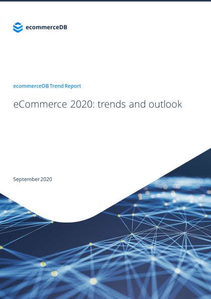 eCommerce 2020: trends and outlook