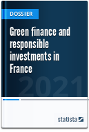Green finance and responsible investments in France