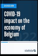 Coronavirus impact on the Belgian economy