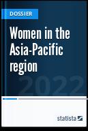 Women in Asia Pacific