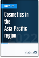 Cosmetics in Asia Pacific