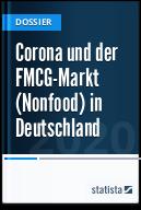Corona und der FMCG-Markt (Nonfood) in Deutschland