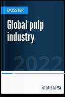 Pulp industry worldwide