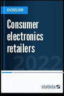 Consumer electronics retailers