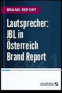 Lautsprecher: JBL in Österreich 2021 Brand Report