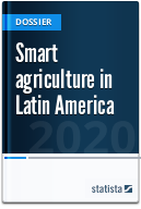 Smart agriculture in Latin America