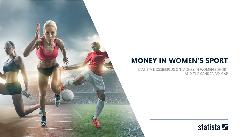 Money in women's sport and the gender pay gap