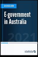 E-government in Australia