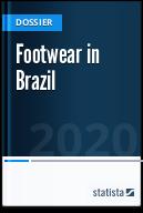 Footwear in Brazil