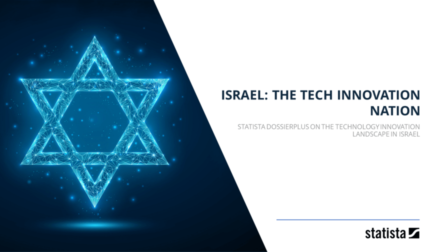 Israel: The Tech Innovation Nation