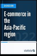 E-commerce in the Asia-Pacific region