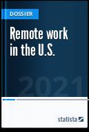 Remote work in the U.S.