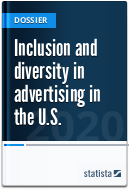 Inclusion and diversity in advertising in the U.S.