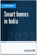 Smart homes in India