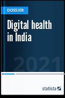 Digital health in India