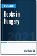 Books in Hungary