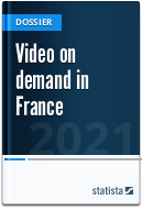 Video on demand in France