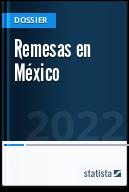 Remesas en México