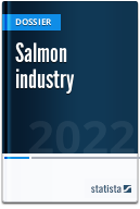 Salmon industry