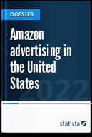 Amazon advertising in the U.S.