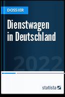 Firmenwagen in Deutschland