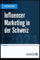Influencer Marketing in der Schweiz