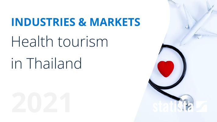 Health tourism in Thailand