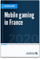 Mobile gaming in France