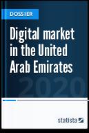 Digital market in the United Arab Emirates