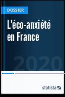 L'éco-anxiété en France