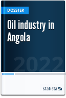 Oil industry in Angola