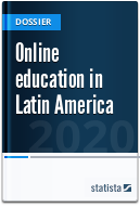 Online education in Latin America