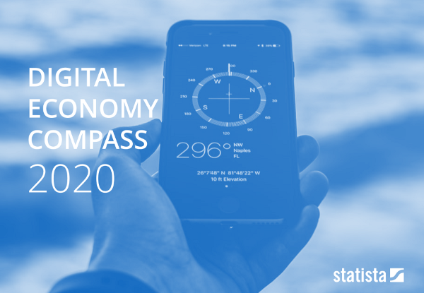 Digital Economy Compass 2020
