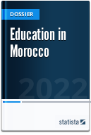 Education sector in Morocco