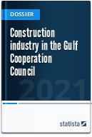 Construction industry in the GCC