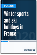 Winter sports and ski holidays in France