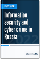 Information security and cyber crime in Russia