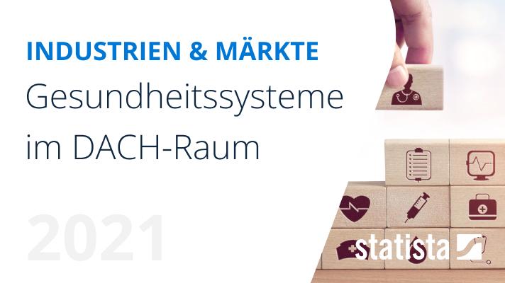Gesundheitssysteme in Deutschland, Österreich und der Schweiz