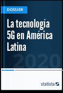 La tecnología 5G en América Latina