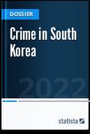 Crime in South Korea