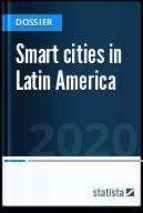 Smart cities in Latin America