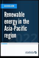 Renewable energy in Asia Pacific